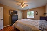 332 S 18th St, San Jose 95116 - Bedroom 3 (B)