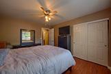 Bedroom 3 (C) - 18 S, San Jose 95116