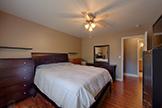 Bedroom 3 (D) - 18 S, San Jose 95116