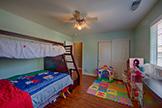 Bedroom 4 (C) - 18 S, San Jose 95116