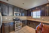 Kitchen - 332 S 18th St, San Jose 95116
