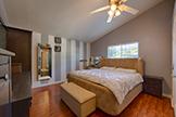332 S 18th St, San Jose 95116 - Master Bedroom (A)