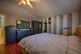 332 S 18th St, San Jose 95116 - Master Bedroom (B)