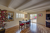 1644 S Norfolk St, San Mateo 94403 - Dining Room (A)