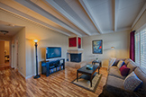 1644 S Norfolk St, San Mateo 94403 - Living Room (A)