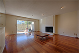 255 S Rengstorff Ave 51, Mountain View 94040 - Living Room (A)