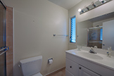 255 S Rengstorff Ave 51, Mountain View 94040 - Master Bath (A)