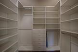 2317 Saint Francis Dr, Palo Alto 94303 - Bedroom 2 Closet