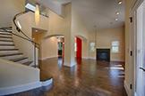 2317 Saint Francis Dr, Palo Alto 94303 - Entrance (A)