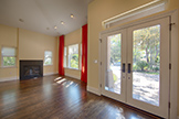 2317 Saint Francis Dr, Palo Alto 94303 - Entrance (B)