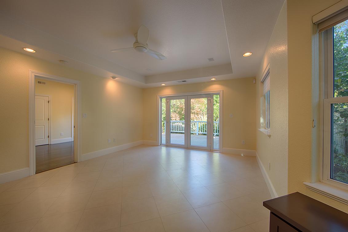 Living Room - 2317 Saint Francis Dr