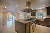 Kitchen - 2317 Saint Francis Dr, Palo Alto 94303