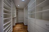 2317 Saint Francis Dr, Palo Alto 94303 - Master Closet