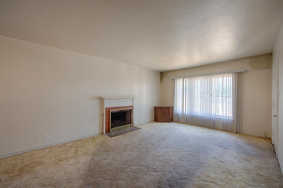 Living Room (B) - 1320 Sevier Ave