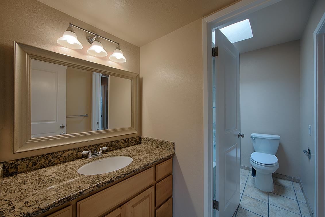 Bathroom (E)