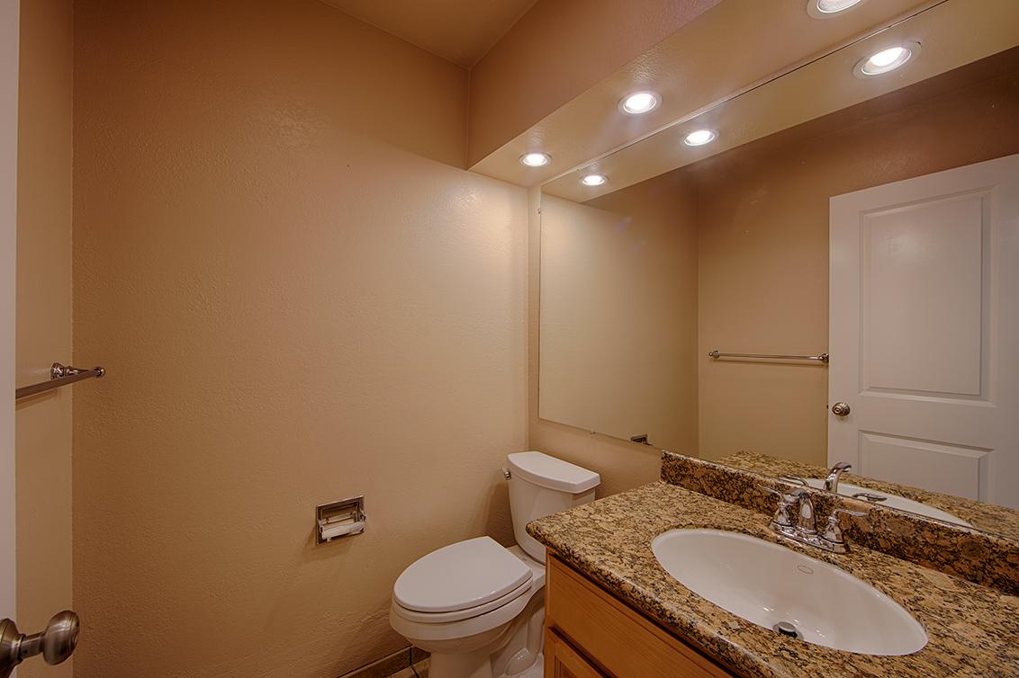 Half Bath (A) - 251 Sierra Vista Ave