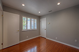 Bedroom 3 (B) - 10932 Sweet Oak St, Cupertino 95014
