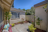 Courtyard (A) - 10932 Sweet Oak St, Cupertino 95014