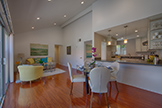 Dining Area (C) - 10932 Sweet Oak St, Cupertino 95014