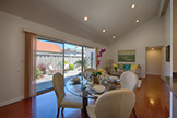 Dining Area (D) - 10932 Sweet Oak St, Cupertino 95014