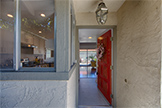 10932 Sweet Oak St, Cupertino 95014 - Entrance (A)