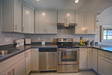 Kitchen (B) - 10932 Sweet Oak St, Cupertino 95014