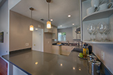 Kitchen (E) - 10932 Sweet Oak St, Cupertino 95014