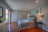 Master Bedroom (A) - 10932 Sweet Oak St, Cupertino 95014