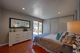 10932 Sweet Oak St, Cupertino 95014 - Master Bedroom (B)