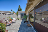 10932 Sweet Oak St, Cupertino 95014 - Patio (B)