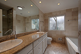 799 University Ave, Los Altos 94024 - Bathroom 2 (A)