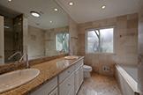 Bathroom 2 (A) - 799 University Ave, Los Altos 94024