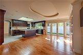 Family Room (A) - 799 University Ave, Los Altos 94024