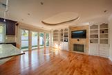 Family Room (B) - 799 University Ave, Los Altos 94024