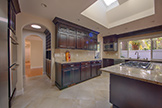 799 University Ave, Los Altos 94024 - Kitchen (A)