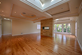 799 University Ave, Los Altos 94024 - Living Room (A)