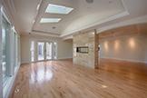 Living Room (B) - 799 University Ave, Los Altos 94024