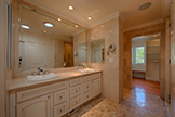 799 University Ave, Los Altos 94024 - Master Bath (A)