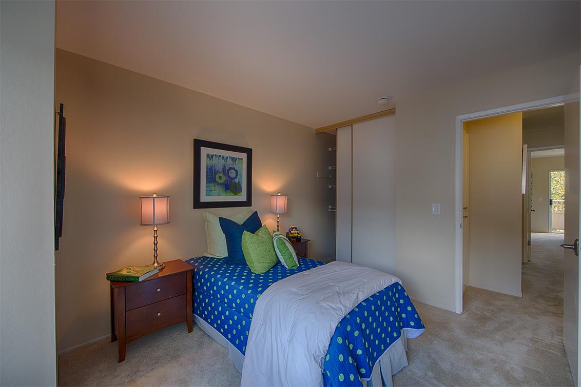 Bedroom 2 (D) - 641 W Garland Ter