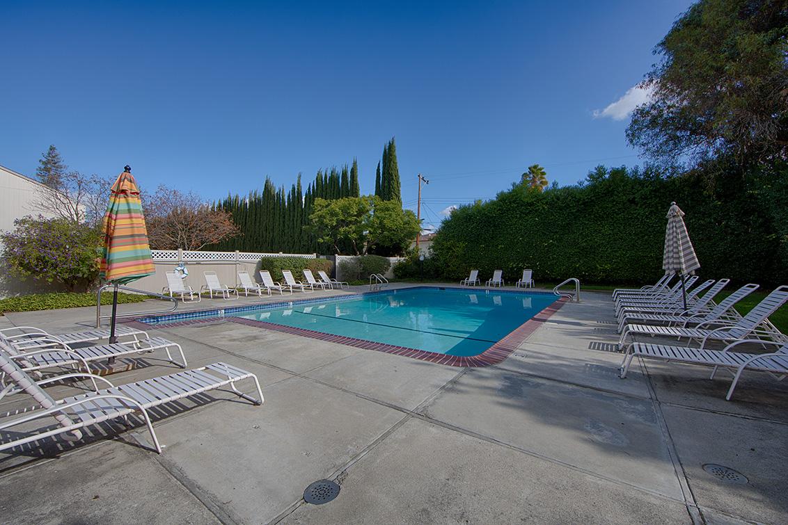 Complex Pool (A) - 641 W Garland Ter