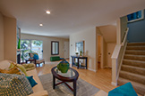 641 W Garland Ter, Sunnyvale 94086 - Living Room (C)