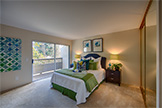 641 W Garland Ter, Sunnyvale 94086 - Master Bedroom (A)