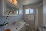 Bathroom (A) - 280 Waverley St 8, Palo Alto 94301