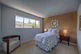 Bedroom 1 (A) - 280 Waverley St 8, Palo Alto 94301