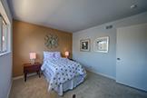 Bedroom 1 (B) - 280 Waverley St 8, Palo Alto 94301
