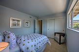 Bedroom 1 (C) - 280 Waverley St 8, Palo Alto 94301