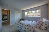 Bedroom 1 (D) - 280 Waverley St 8, Palo Alto 94301