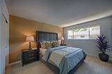 Bedroom 2 (A) - 280 Waverley St 8, Palo Alto 94301