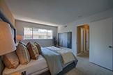 Bedroom 2 (D) - 280 Waverley St 8, Palo Alto 94301