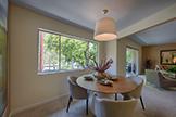 Dining Room (B) - 280 Waverley St 8, Palo Alto 94301